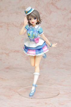CDJapan : DreamTech Love Live! Sunshine!!: You Watanabe Kimi no Kokoro wa Kagayaiterukai? Ver. Collectible