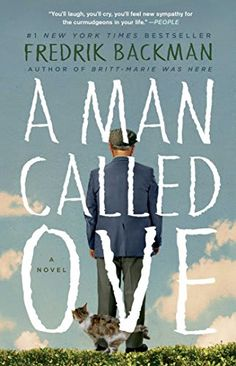 A Man Called Ove by Fredrik Backman on BookBub. Read the New York Times bestseller that has taken the world by storm! Meet Ove. He's a curmudgeon-- the kind of man who points at people he dislikes as if they were burglars caught outside his bedroom window. He has staunch principles, strict...