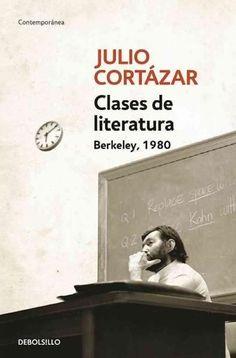 Clases de Literatura/ Literature Courses: Berkeley 1980/ Berkley 1980