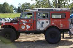 timm cooper land rover - Google Search
