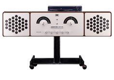Radiofonografo : Radiofonografo