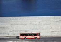 After the tsunami: Japan's sea walls –in pictures