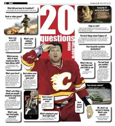20 Questions with Brian McGrattan