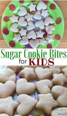 ... Cookies on Pinterest | Christmas cookie recipes, Christmas cookies and
