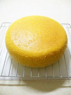 炊飯器で簡単! 失敗のない ヨーグルトケーキ です♪ ☆100人☆ 話題のレシピ ありがとうございます! ヽ(^^)丿