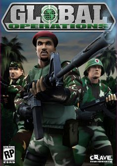 Global Operations Game Review: Electronic Arts has been released great games including C Red Alert 2, Black & White, & many more. The opportunity to pick the player you want to play with, makes this game different from other games.  Free Full Game Global Operations Download LINK:  Download Full Version Global Operations PC Game