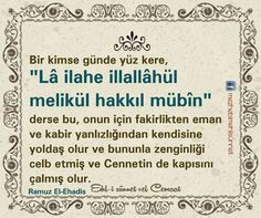 This Pin was discovered by Ayç Allah Islam, Islam Quran, Ramadan, Islamic Quotes, Prayers, Religion, Ems, Sayings, Words