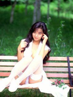 白石ひとみ Nude, Beauty, Cosmetology