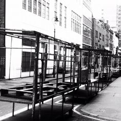 #Leather #Lane market at the end of the day #instagramyourcity #london #markets - @thewinesleuth- #webstagram