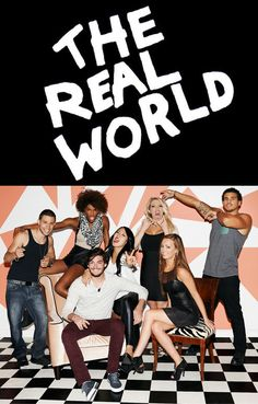 What is The Real World: Ex-Plosion? Find out!