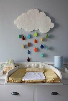cloud- * what a cute idea!