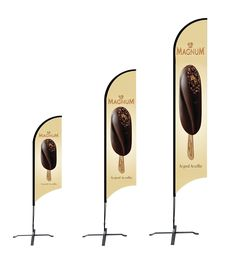 Display Solution offers a variety of flag banners for any budget. These custom banners, outdoor Advertising Flags hang outside of your building to alert passers-by that you are ready to service them. Order Today! #customflags #customflagscanada #customflagstoronto #straightflag #advertisingflags #promotionalflags #outdoorflags #featherflags Custom Flags, Custom Banners, Straight Flag, Lithia Springs, Pop Up Canopy Tent, Feather Flags, Flag Banners, Outdoor Banners, Event Marketing
