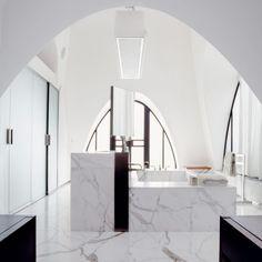 New-York factory — Résidences privées — Liaigre