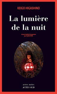 La lumière de la nuit | Actes Sud