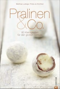 Buch - Pralinen & Co.: 70 Kleinigkeiten für den großen Genuss