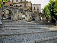 Sulmona Abruzzo    #TuscanyAgriturismoGiratola