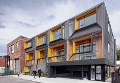 Marginal Street Lofts