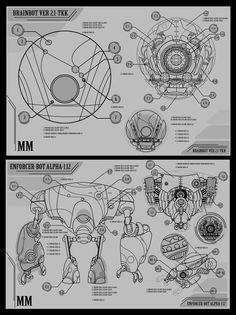 travis lee koller: Megamind Releases Today 11/5/10