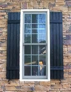 Image Search Results for exterior window shutters