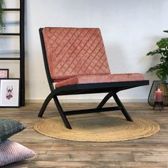 Lounge, Barcelona Chair, Mid-century Modern, Mid Century, Madrid, Design, Furniture, Home Decor, Fantasy