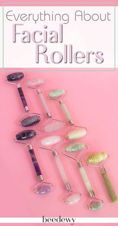 Everything you need to know about Facial Rollers! Here's a little sneak peak: Do you Want to: -Reduce Water Retention on your face and neck areas? -Minimize Fine Lines and Wrinkles? -Relax your stressed out facial Muscles? If you answered yes to any of The Body Shop, Sephora, Facial Muscles, Sore Muscles, Water Retention, Skin Tag, Perfectly Posh, Tips Belleza, Belleza Natural