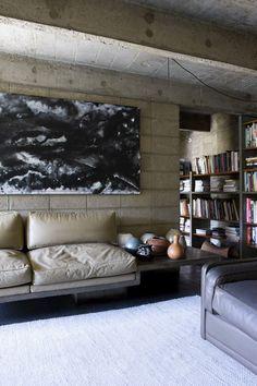 Maison Tomie Ohtake (Photo: Filippo Bamberghi)
