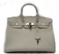 who would say no to a classic Berkin bag?? Not this girl....