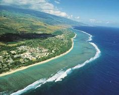 ^_^ Ile de la Réunion (Reunion Island)