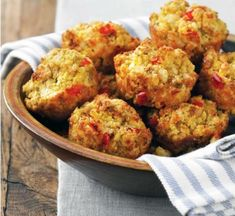 Dress up your cornbread with this southern cornbread dressing recipe.