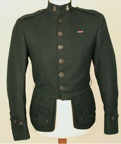 Jacket Cameronians