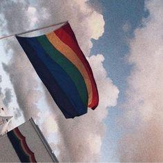Rainbow Flag, Rainbow Dash, Rainbow Pride, I Phone 7 Wallpaper, Arte Van Gogh, Gay Aesthetic, Rainbow Aesthetic, Photo Wall Collage, Gay Pride