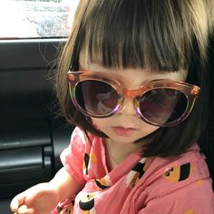 Pict from ig Ulzzang Kids, Korean Babies, Swagg, Funny Cute, My Little Pony, Kids Girls, Girlfriends, Cute Babies, New Baby Products