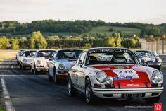 2017 Tour Auto Rally