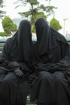 Abayas !Muslims women beautiful choices