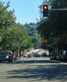 2013 YIP - Day 203: Summer in Fremont