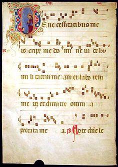 1370s Italian D