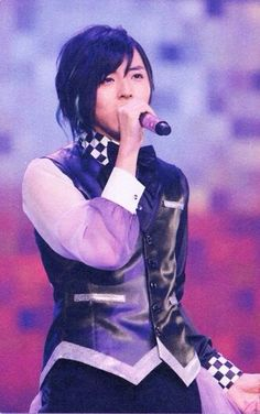 Aoi Shouta UtaPri 4th Stage Live Event (Mikaze Ai)