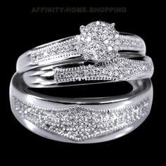 SIZE 4-13  14KT WHITE GOLD EP UNISEX 2MM SMOOTH WEDDING RING