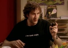 The Best Of Roys T Shirts From The IT Crowd