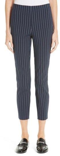 Rag & Bone Women's Simone Pinstripe Pants