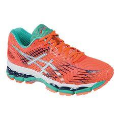 Asics Gel Nimbus 17 Women's Running Shoes   Sport Chek