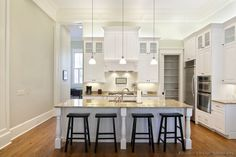 White Kitchens Design Ideas And Pictures Of Country Kitchens, Modern  Kitchens And Luxury Kitchens