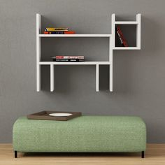 Dogie Wall Shelf