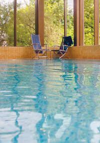 Spa Package with Treatment and Sparkling Wine: DoubleTree by Hilton Sheffield Park