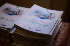 """Descarga """"Información ambiental en el Mediterráneo. Guía para periodistas sobre cuestiones e instituciones relevantes"""""""