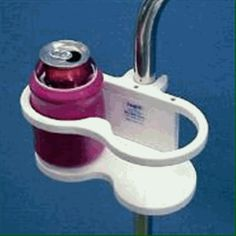 Double Drink Holder for Sail & Power Boats
