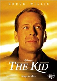 The Kid Image ist alles  2000 USA      IMDB Rating 5,9 (22.853)  Darsteller: Bruce Willis, Spencer Breslin, Emily Mortimer, Lily Tomlin, Jean Smart,  Genre: Comedy, Family, Fantasy,  FSK: o.Al.