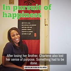 'In pursuit of happiness' - what an interesting read!   http://wu.to/uo1JdT  #motivation #entrepreneurlife #workfromhome #FacesOfForever