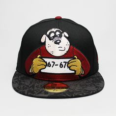 Main picture of New Era Cap Beagle (Beagle Boys) Beagle, Your Id Store, Streetwear, Plain Caps, Dope Hats, New Era 59fifty, Head Accessories, Fitted Caps, Snapback Cap