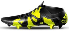 Adidas Messi 15 Primeknit Concept Boot Revealed - Footy Headlines